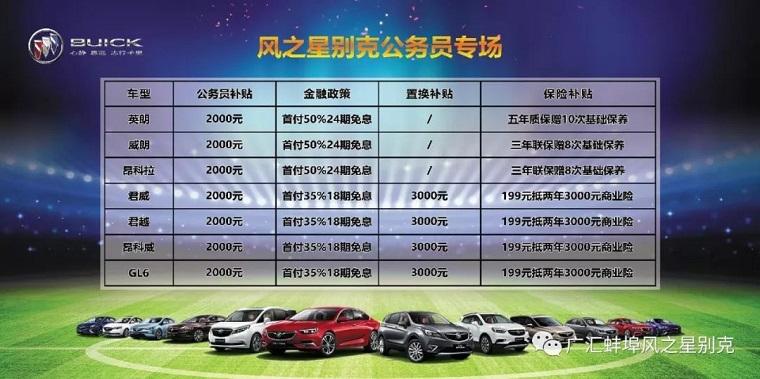 蚌埠夏季车展
