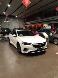 2018常州西太湖国际车展第一天
