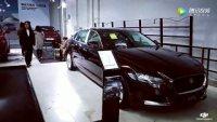 2018齐齐哈尔春季车展豪车亮眼了!