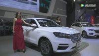 德國寶沃—2018長春車展