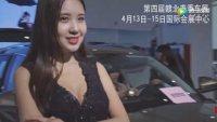 赣北车展4月13日九江国际会展中心举行