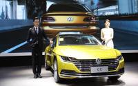 第十八届新疆国际车展发布多款新车