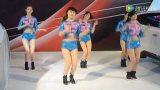 2016年赤峰车展美女舞蹈精彩表演