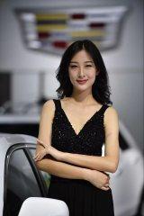 2018中国·银川国际车展来啦!一大波靓丽车模来袭!