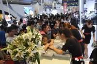 潍坊车市进入淡季,买卖双方等待8月鲁台国际车展