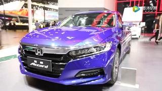 2018太原国际车展隆重开幕