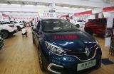 襄阳首届室内大型汽车博览会上惊喜多多