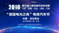 2018三四线城市汽车巡展邢台站优惠来袭