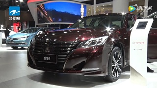 2018中国杭州国际车展盛大开幕