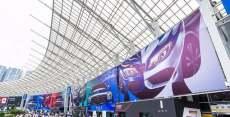 成都国际车展你想去看看吗?门票还是免费的