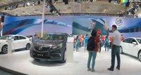 宁波28届国际车展现场实拍!