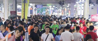 2018中国·洛阳秋季车展暨第二届新能源车展,让您久等了!