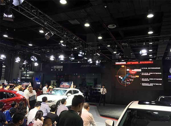 华南国际车展门票