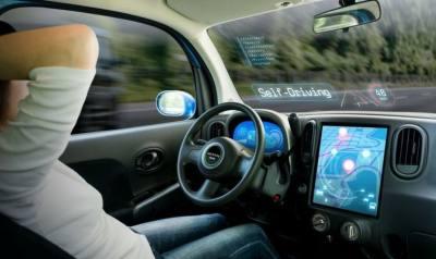 AUTO TECH 2019 中国国际自动驾驶技术展览会落户江城武汉
