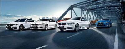 丹东电视台春季车展BMW钜惠出击!