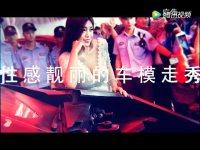 2018新余仙女湖第六届车展