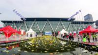 2018第八届包头国际车展盛大开幕