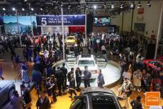 2018武汉国际车展电子门票购票流程