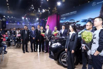 郑州国际车展更显国际范
