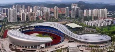 第六届遂宁国际汽车展11月举行