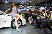 第十九屆杭州西博車展即將開幕,快來賞香車美女贏大禮!