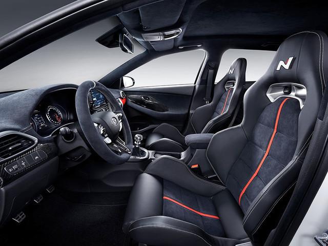 现代i30 N Option概念车