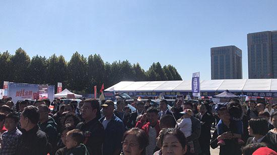 长治汽车文化节
