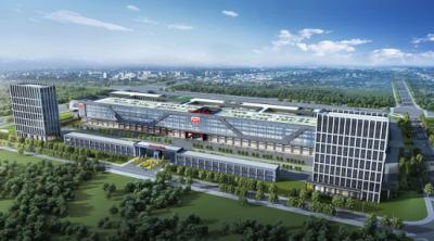 南通首屆汽車工業博覽會新聞發布會召開