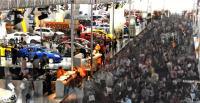 2018中国西南(昆明)国际汽车博览会11月9日年度绽放!