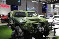 2018·西宁秋季国际汽车工业展览会开幕