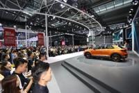 十五年之约,昆明国际汽车博览会11月启幕