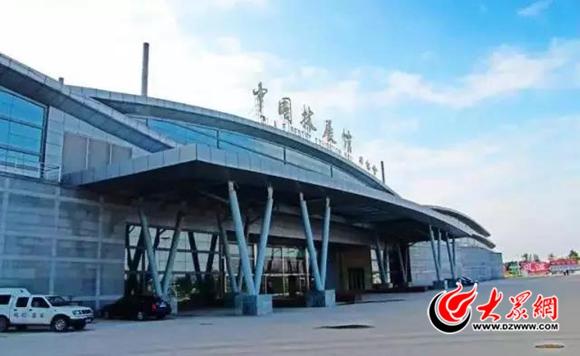 距菏澤第三屆雙11車展還有3天 正大汽車已準備好