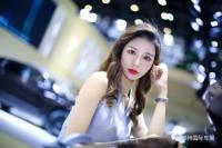 第11届郑州国际汽车展览会完美收官,你又错过一大波美女了
