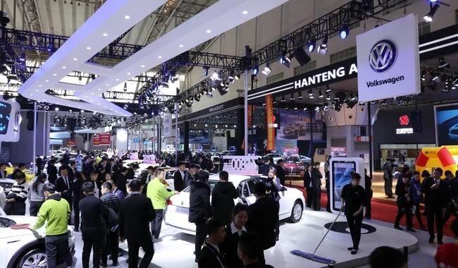 2018哈尔滨秋季车展 11月14日盛大启幕