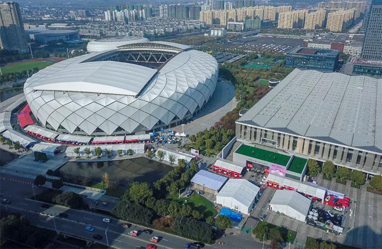 2018绍兴冬季车博会圆满落幕 平均一天卖出200多辆车