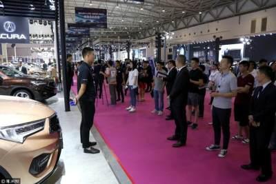 2018山东国际车展今天开幕 观展指南请收好