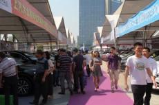 2018河源主流媒体联盟国庆汽车博览会10月1日盛大开启
