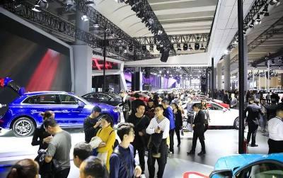 新年新气象 新疆315国际车展焕新归来