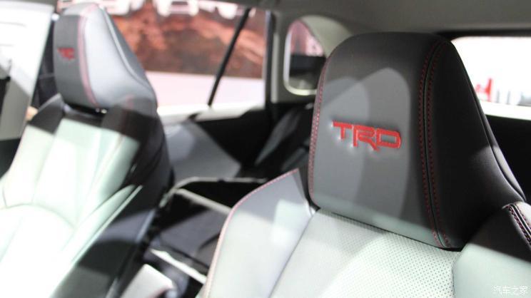 新款丰田Tacoma TRD Pro
