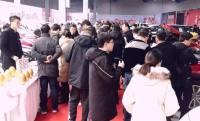 2019首場華東國際車展人氣爆棚,喜迎開門紅!