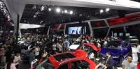 开年首秀!2019中国·洛阳春季车展即将盛大来袭