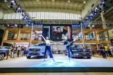第32届宁波国际车博会下月亮相 豪车馆首次登场