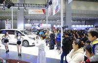 恭喜农村户口的购车朋友!武汉汽车文化节专属重磅优惠!