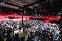 廈門春季車展將在3月15日至18日舉辦 千款車型等你選