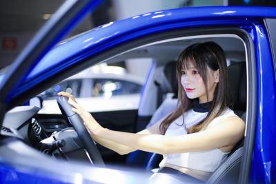 2019正定国际车展国际范儿亮点抢先看!