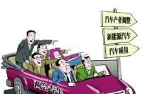 『内~设~福~利~』2019重庆车博会强势来袭!