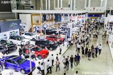 第31届宁波国际汽车博览会即将启幕 收好这份观展指南