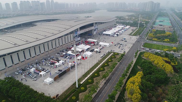 天津五一国际车展致广大市民的一封公开信