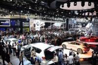 克拉瑪依國際車展放大招了!