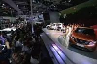 克拉瑪依春季車展明日將在會展中心盛大開幕!